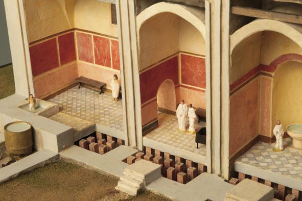 Pin jpeg 231 ko on pinterest - La villa romaine antique ...